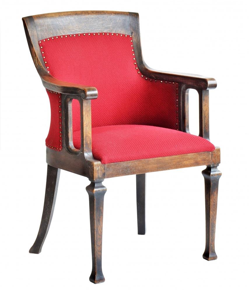 Senovinių kėdžių paroda Biržuvėnų dvare